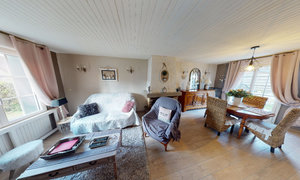 Maison 4pièces 102m² Coulogne