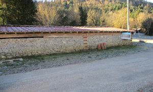 Maison 1pièce 120m² Roquefeuil