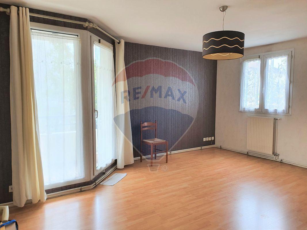 Appartement a louer nanterre - 4 pièce(s) - 68 m2 - Surfyn