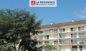 Appartement 4pièces 73m² Saint-Étienne-du-Rouvray