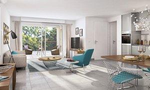 Appartement 3pièces 58m² Brignais