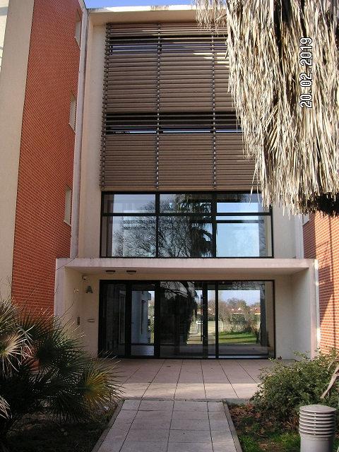 Appartement Perpignan 2 pièce(s) 42 m2 Balcon, Parking, Ascenseur.