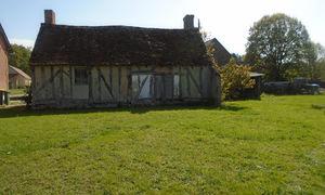 Maison 3pièces 40m² Neung-sur-Beuvron