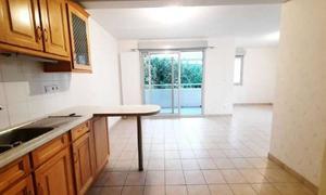 Appartement 4pièces 82m² Chambéry