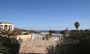 Appartement 1pièce 23m² Cannes