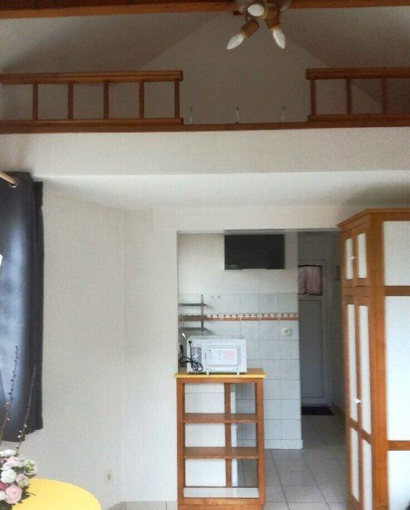 Appartement a louer nanterre - 1 pièce(s) - 14 m2 - Surfyn
