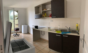 Appartement 2pièces 48m² Sainte-Clotilde
