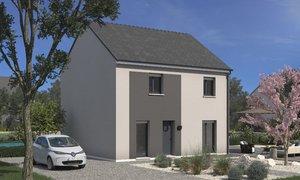 Maison neuve 7pièces 102m² La Rivière-Saint-Sauveur