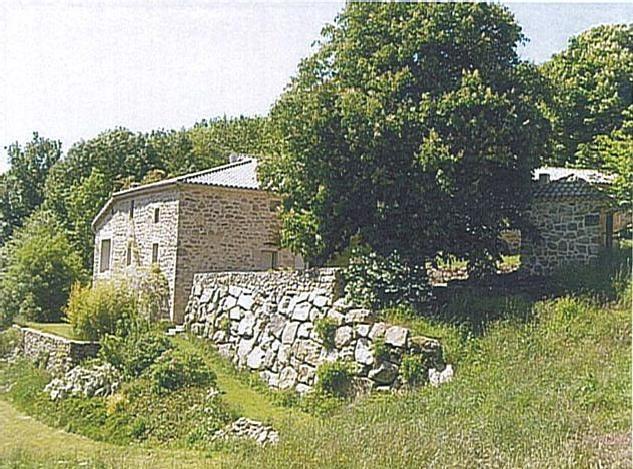 Maison 7pièces 182m² Vernoux-en-Vivarais
