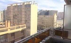 Appartement 1pièce 23m² Marseille 5e
