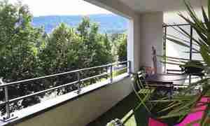 Appartement 4pièces 90m² La Motte-Servolex