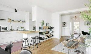 Appartement 4pièces 80m² Mennecy