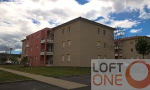 Appartement 3pièces 58m² Issoire