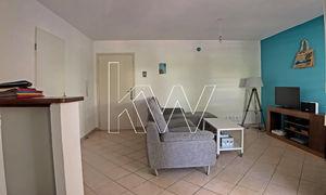 Appartement 2pièces 54m² Sainte-Anne