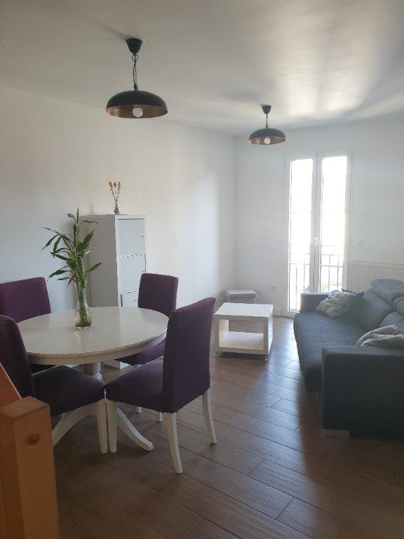 Appartement a louer nanterre - 3 pièce(s) - 50.84 m2 - Surfyn