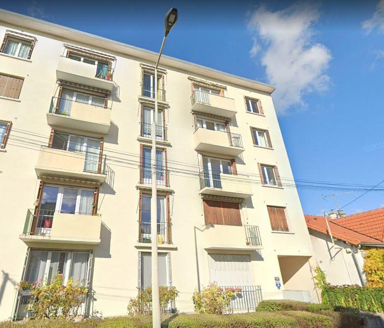 Appartement a vendre houilles - 4 pièce(s) - 63 m2 - Surfyn