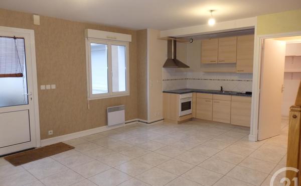 Location appartement Coulaines (72190) - Appartement à louer