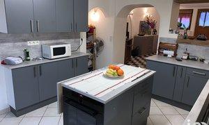 Maison 4pièces 104m² Nanteuil-le-Haudouin