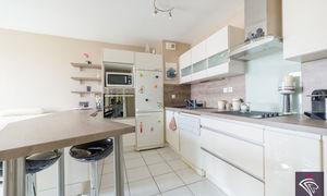 Appartement 3pièces 53m² Meyzieu