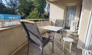 Appartement 4pièces 84m² Metz