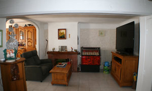 Maison 6pièces 130m² Brou