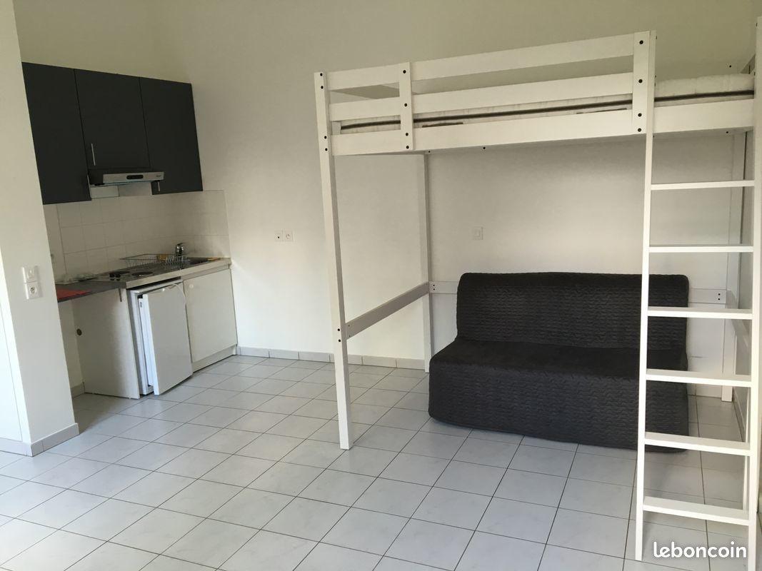 Appartement a louer nanterre - 1 pièce(s) - 30 m2 - Surfyn