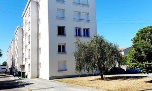 Appartement 3pièces 68m² Mérignac