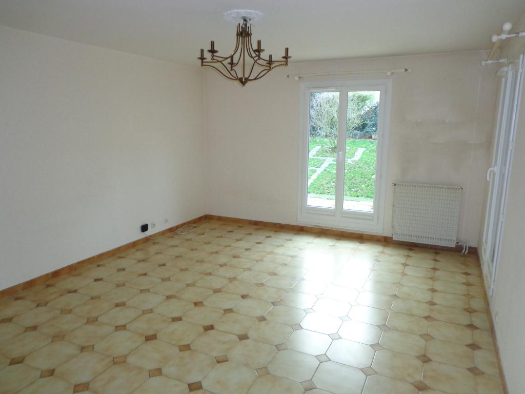 Appartement 3pièces 70m² Groslay