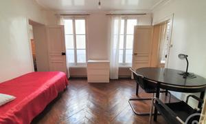 Appartement 3pièces 60m² Paris 9e