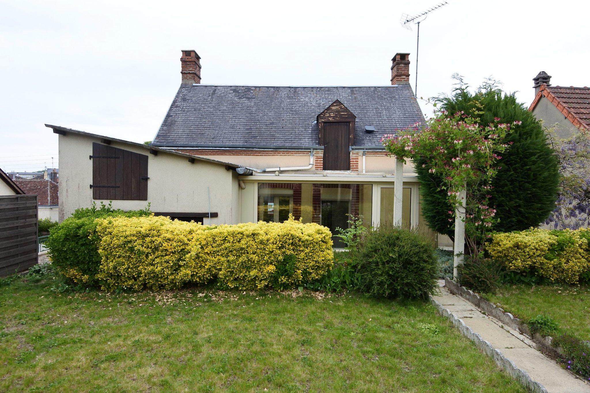 Maison 3pièces 61m² La Ferté-Bernard