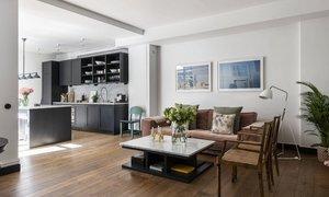 Appartement 4 pièces au premier étage (4pièces, 85m²) Le Blanc-Mesnil