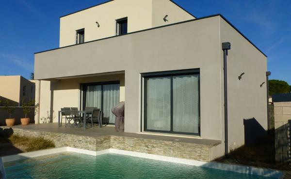 Achat maison 4 pièces 123 m², Vestric-et-Candiac - 345 000 €