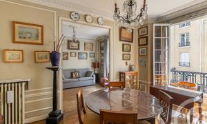 Appartement 3pièces 51m² Paris 12e
