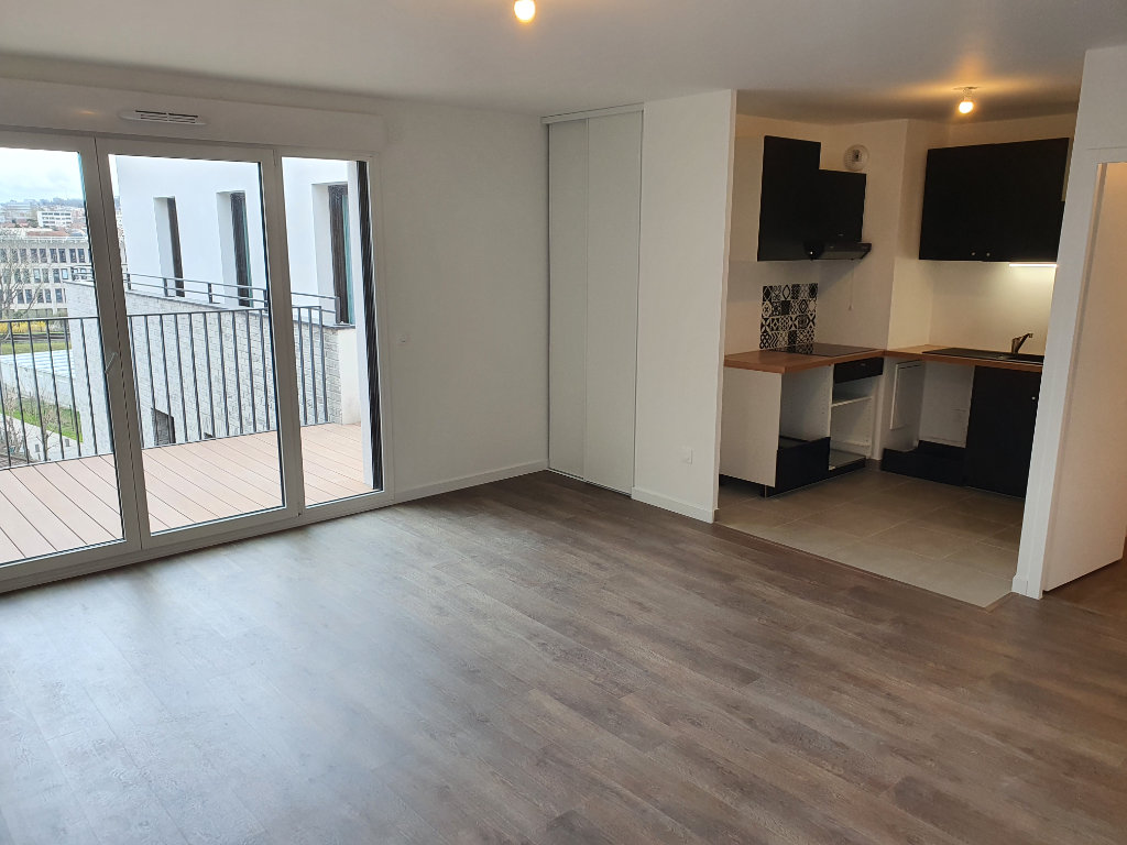 Appartement a louer nanterre - 3 pièce(s) - 65.72 m2 - Surfyn