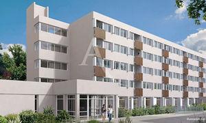 Appartement 1pièce 18m² Saint-Étienne
