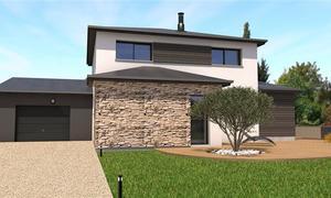 Maison neuve 7pièces 134m² Le Minihic-sur-Rance