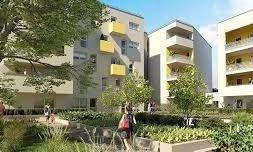 YELLOW (2à4pièces, 40à81m²) Marseille 13e