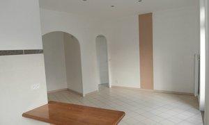 Appartement 2pièces 44m² Lyon 9e