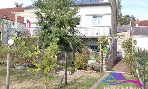 Maison 5pièces 175m² Dun-le-Palestel