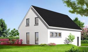 Maison neuve 5pièces 107m² Lutzelhouse