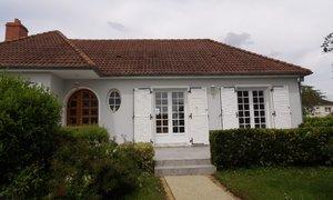 Maison 5pièces 100m² Sablé-sur-Sarthe
