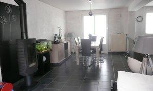 Maison 4pièces 85m² Sargé-lès-le-Mans