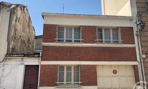 Maison 3pièces 60m² Nanterre