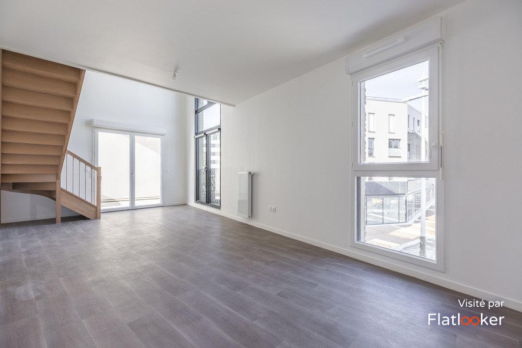 Appartement a louer nanterre - 5 pièce(s) - 90 m2 - Surfyn