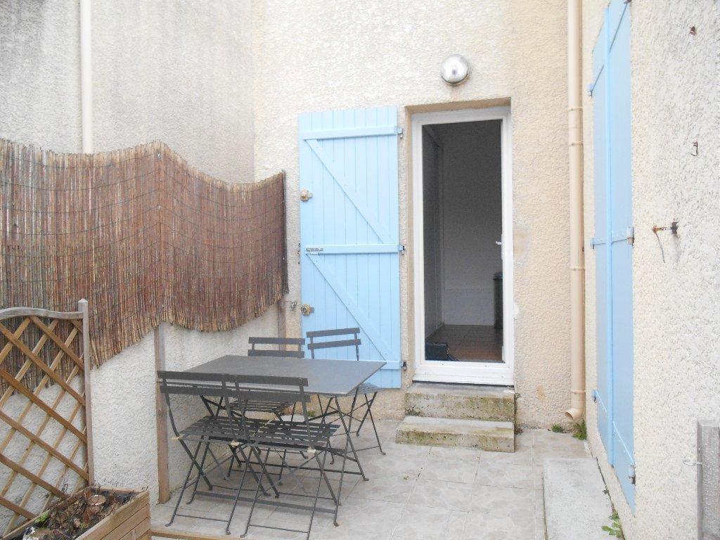 Maison 3pièces 67m² Montpellier