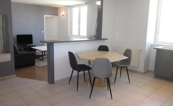 location appartement meubl 2 pices 54 m annemasse 790