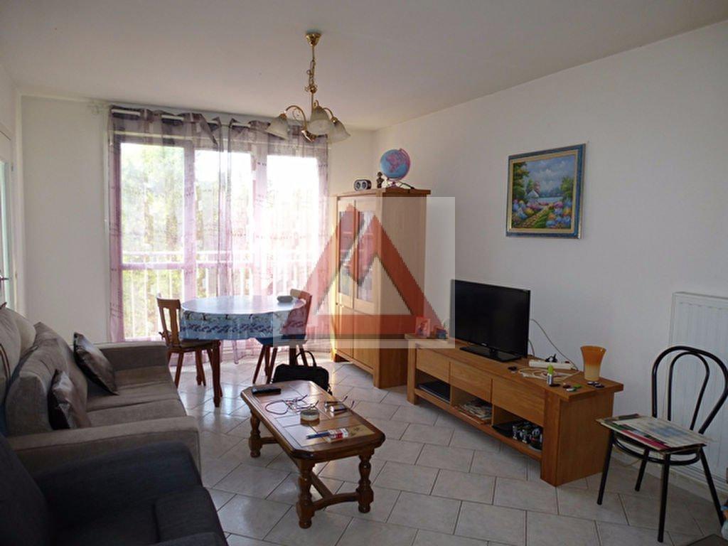 Appartement Nancy Achat