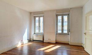 Appartement 4pièces 82m² Strasbourg