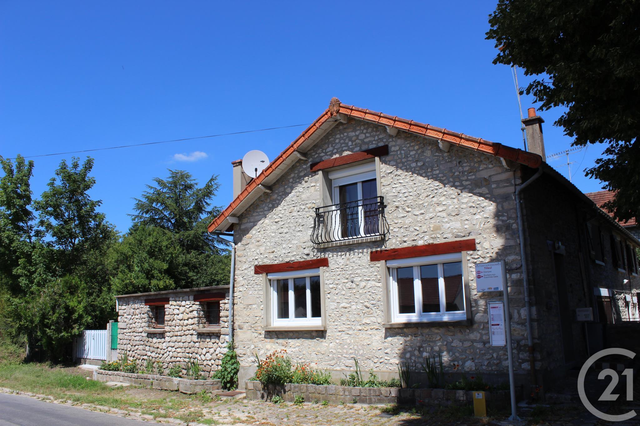 Maison 4pièces 85m² à Boutigny-sur-Essonne