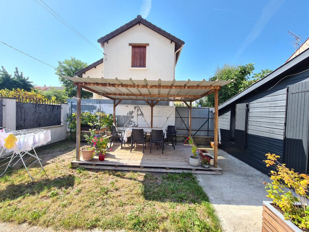 Maison a vendre houilles - 4 pièce(s) - 69.55 m2 - Surfyn